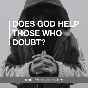 does-god-help-those-who-doubt