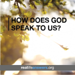 how-does-god-speak-to-us