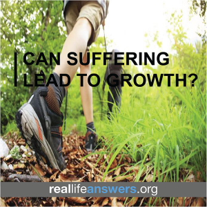 suffering-lead-growth